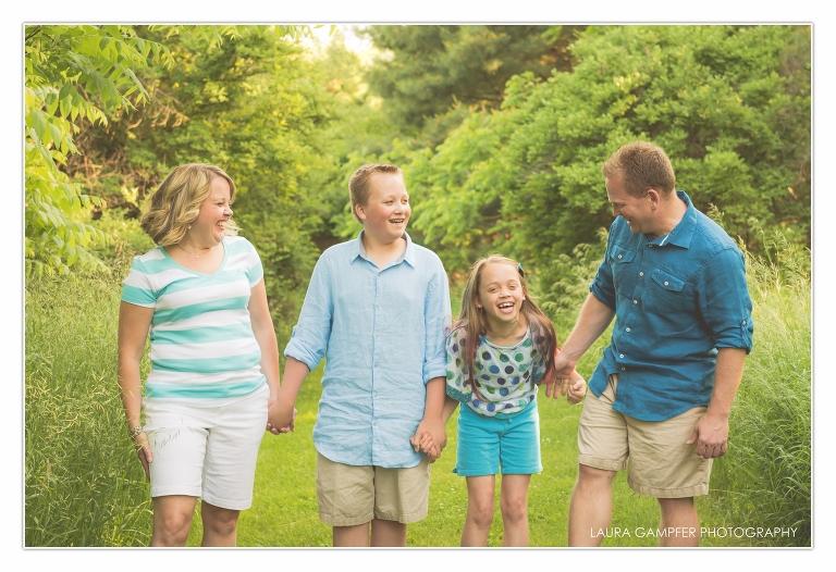 dekalb il family photos