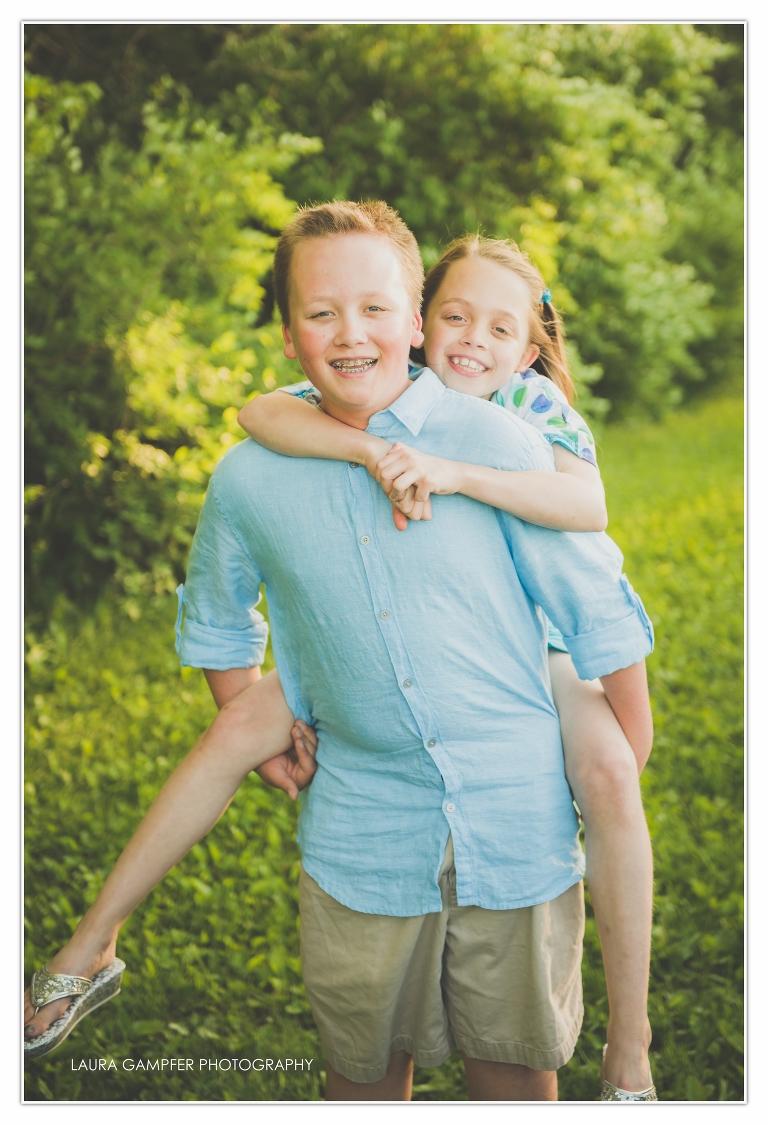 dekalb county family photography