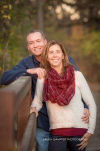 family outdoors bridge - elburn il professional photos