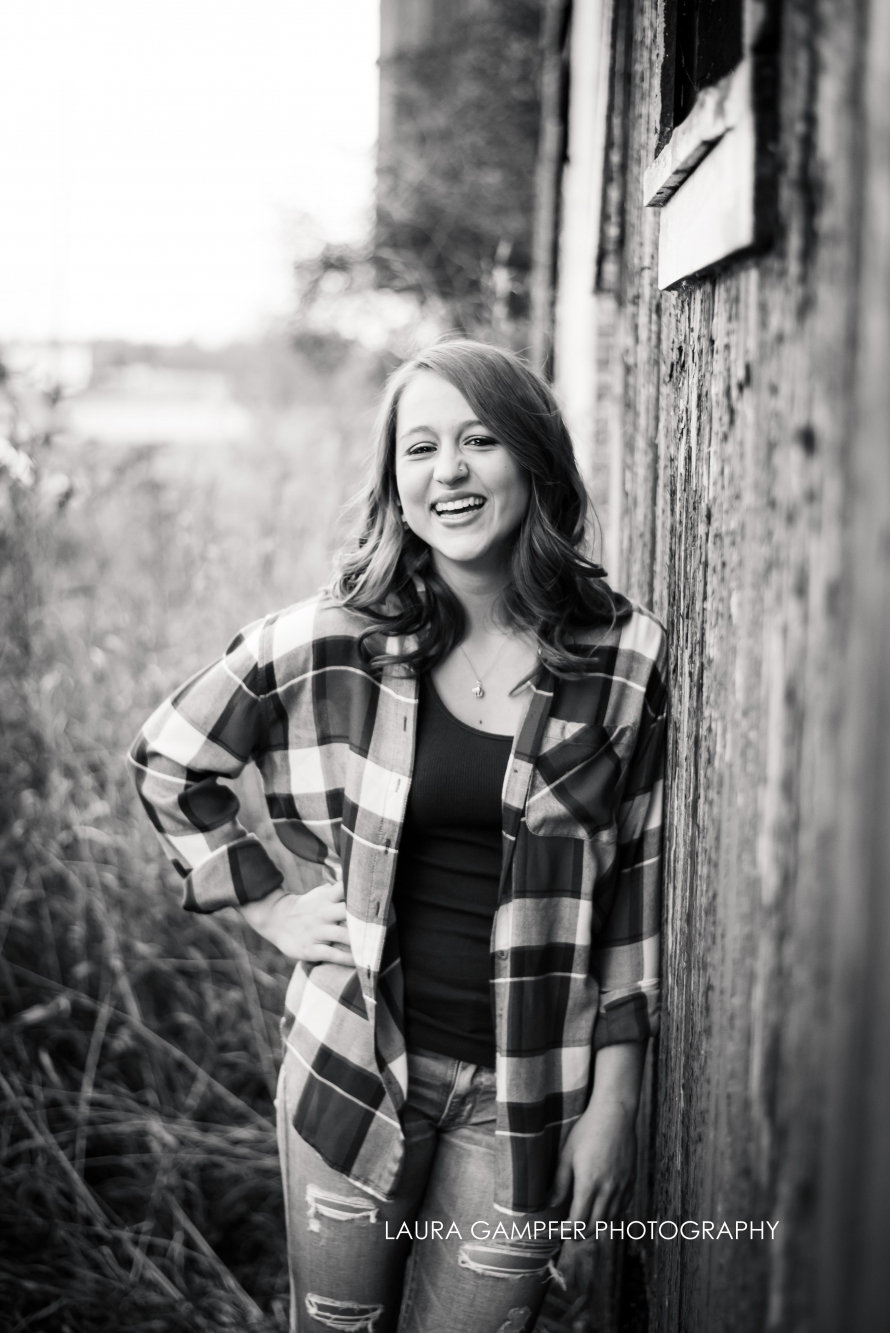 kaneland high school seniors - maple park il photographer