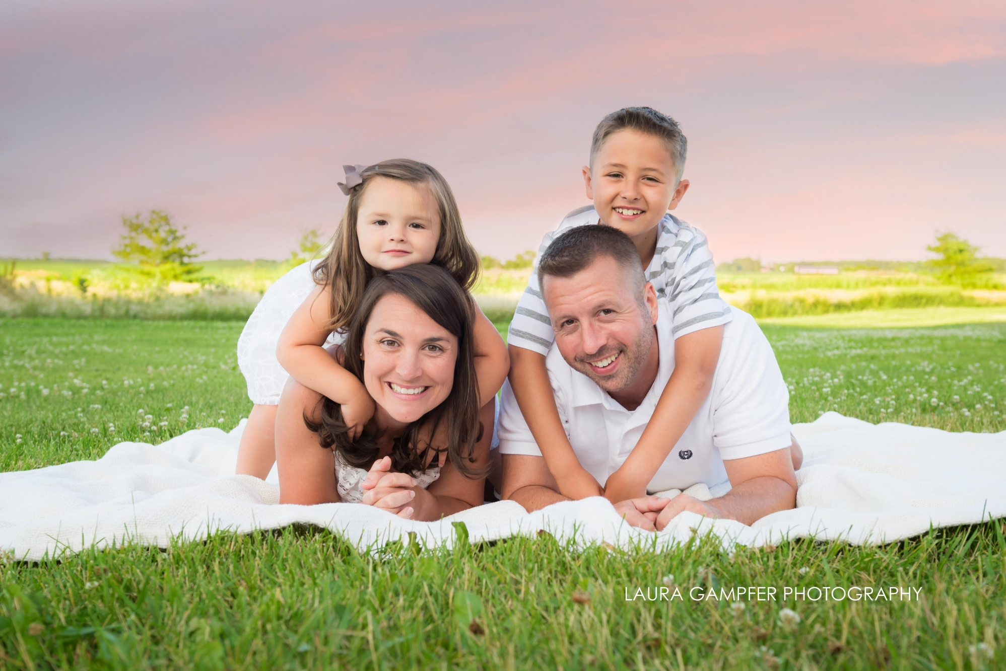 elburn and maple park il family photography