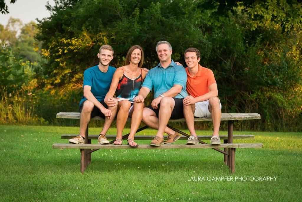 batavia il family photos
