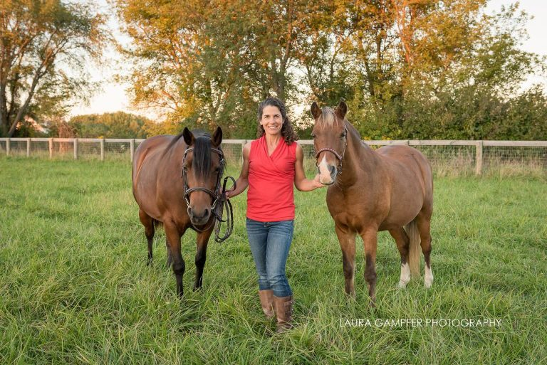 kane county horse photographer