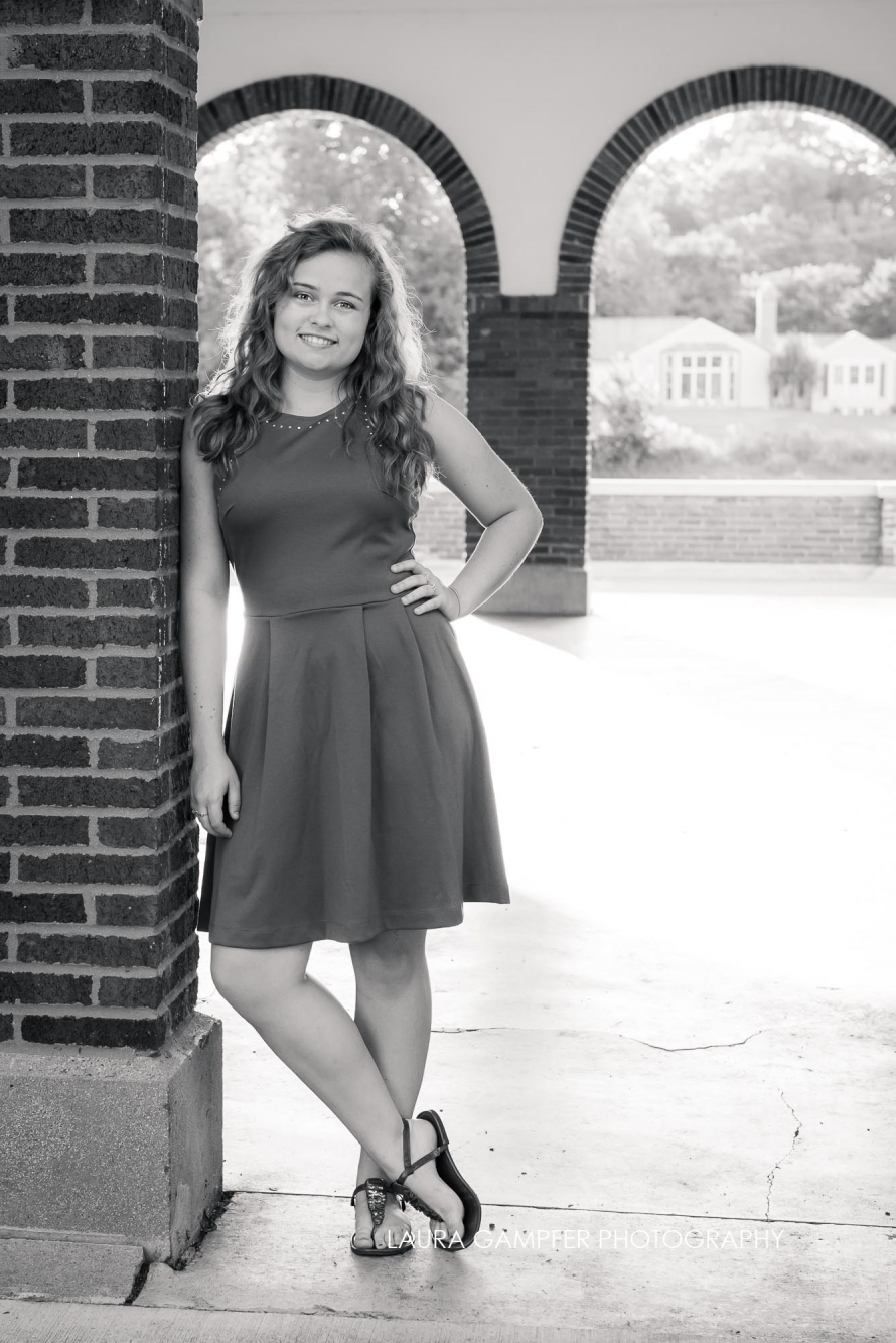 batavia il high school senior photographer