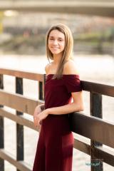 Batavia High School Senior Photographer