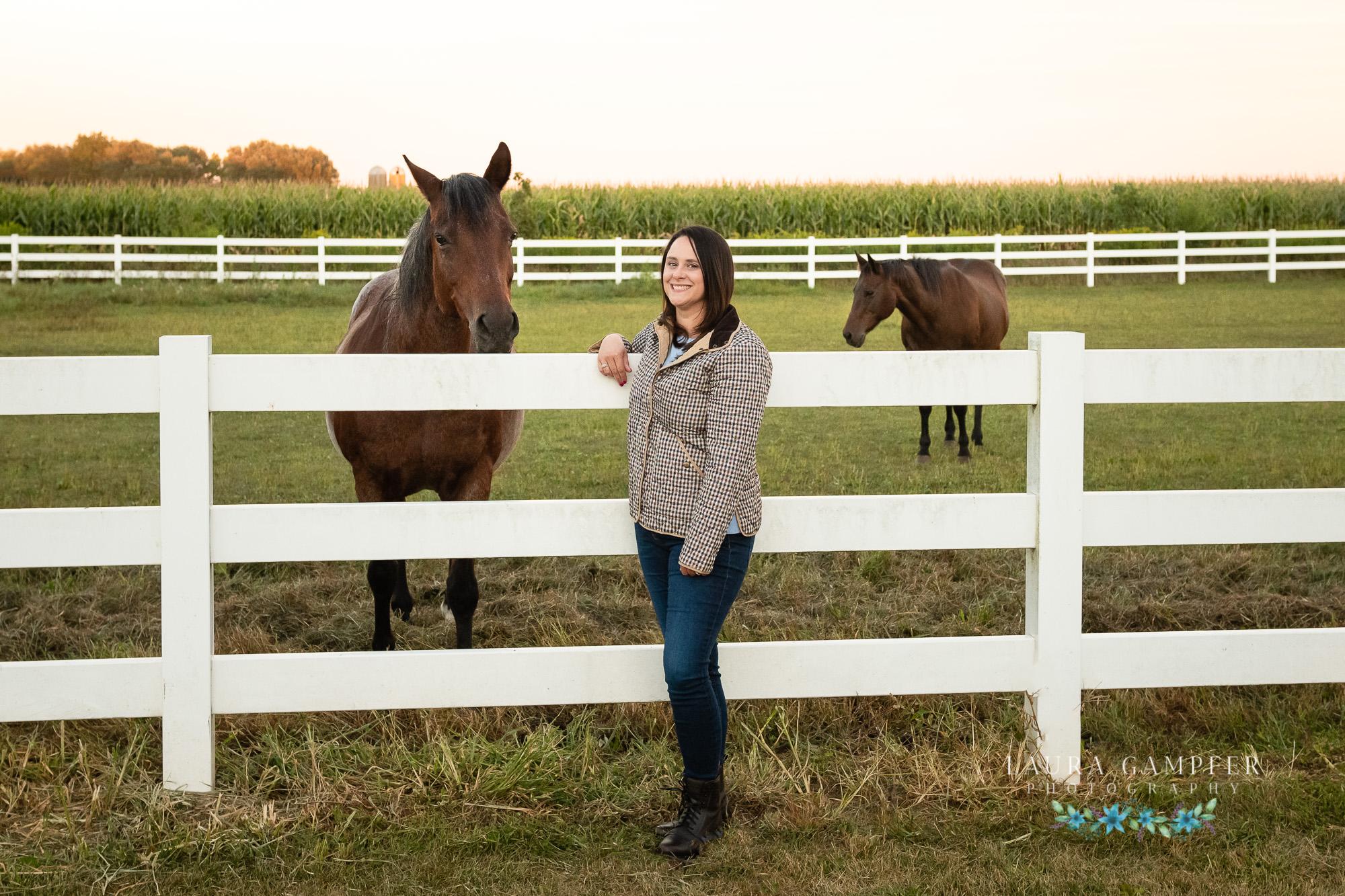 Farm Animal Photographer Kane DuPage DeKalb Kendall Illinois