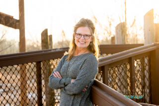 Head Shot Photographer Kane County IL