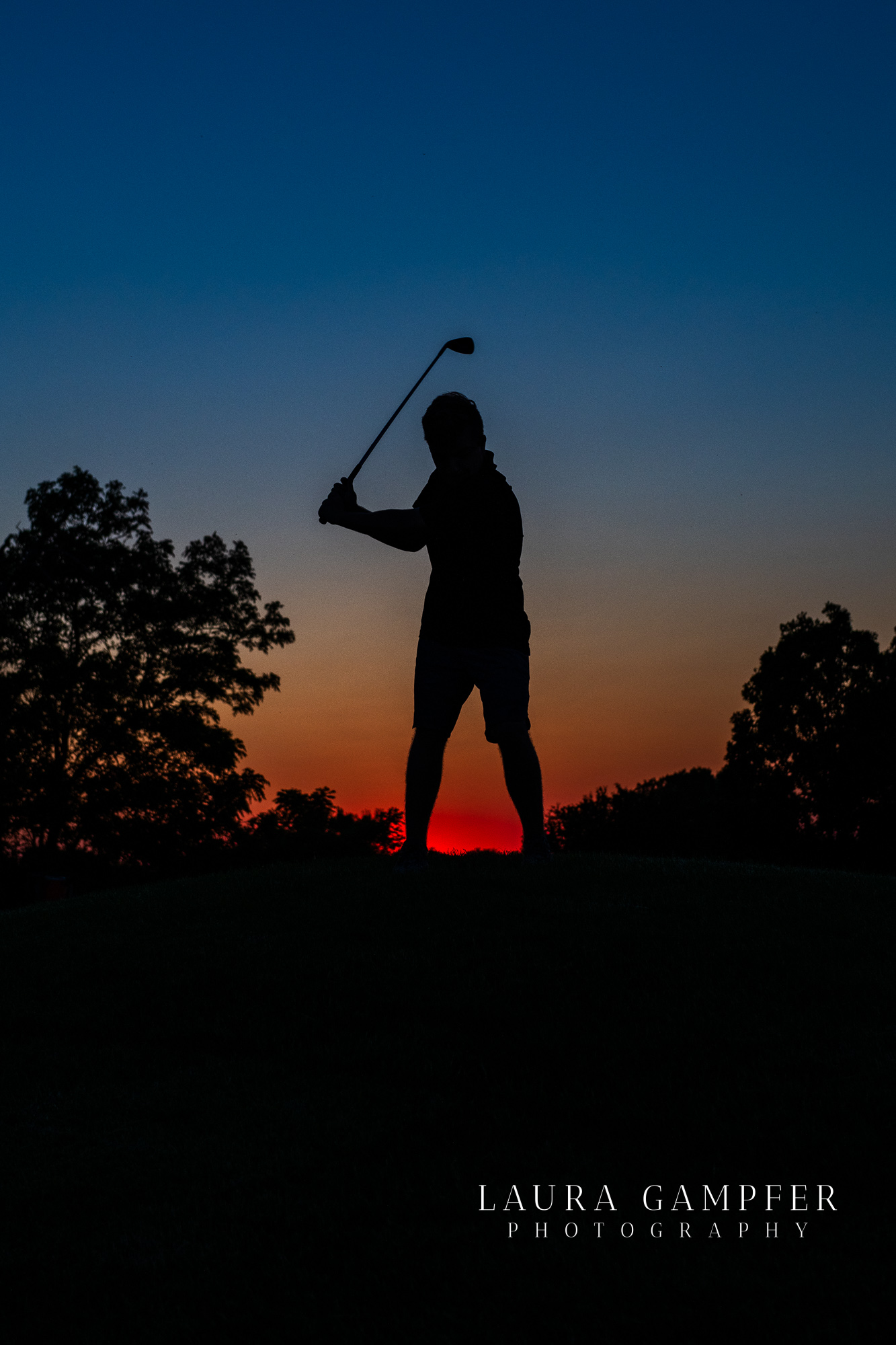 golf photographer northern illinois