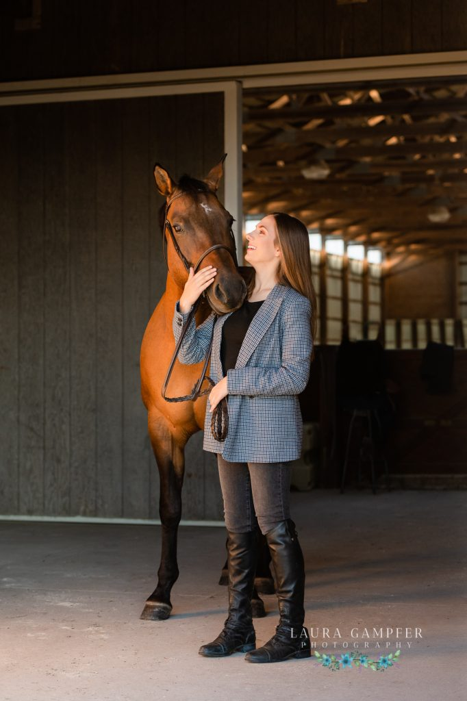 equine photography elburn illinois