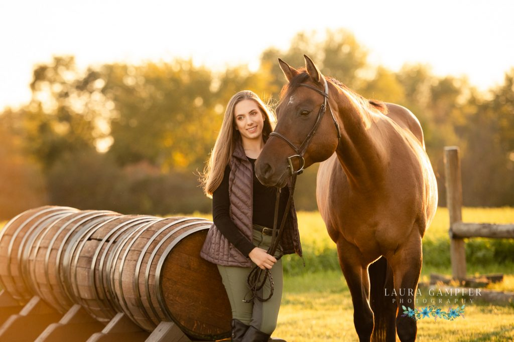 horse photographer kane county il