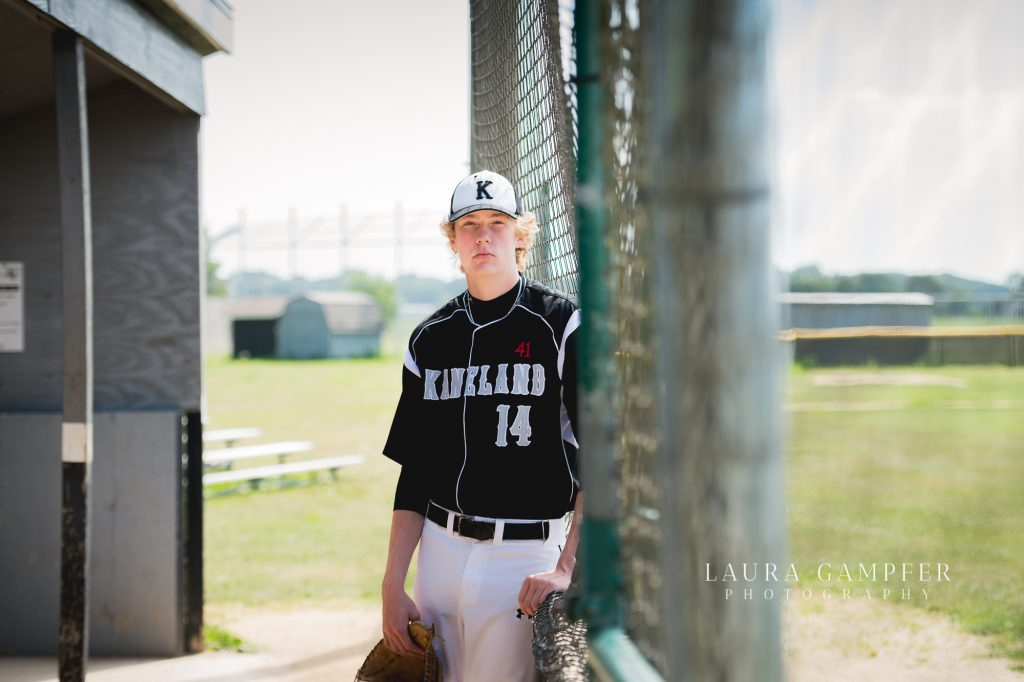Kaneland High School Baseball Photos