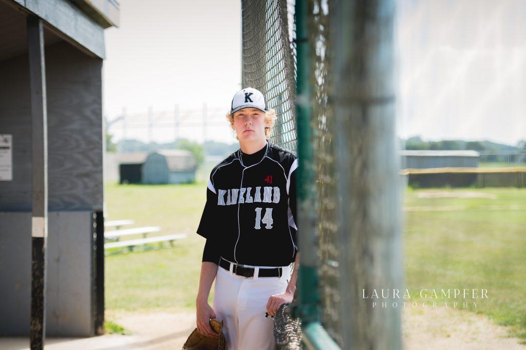 Kaneland High School Baseball Photos