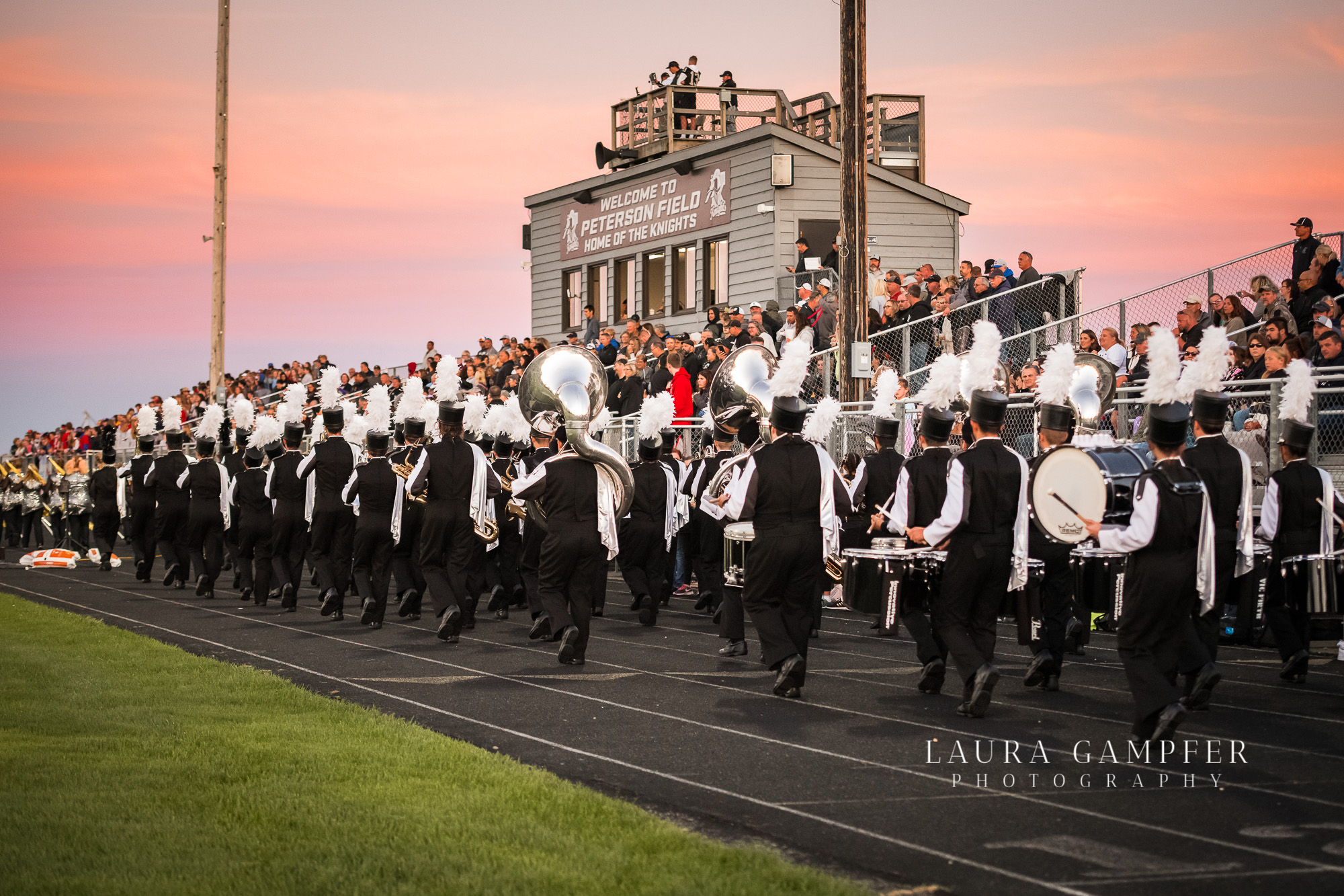 band photographer illinois