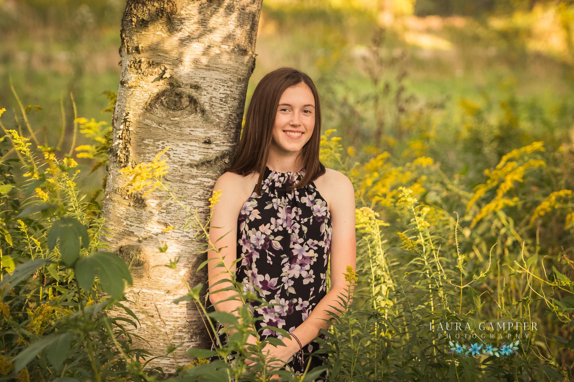 high school senior portraits batavia geneva st. charles illinois
