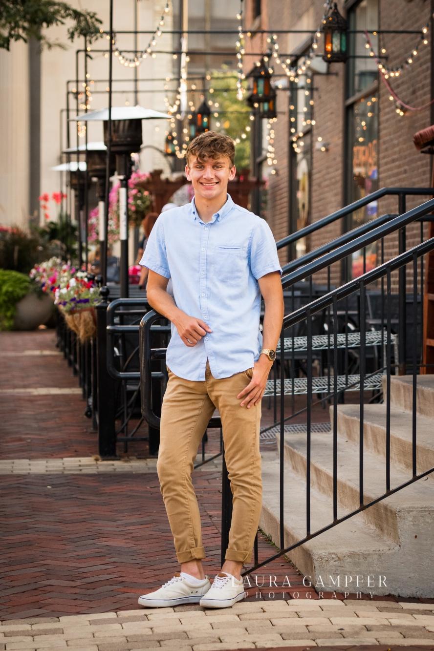 kane county il high school senior photographer