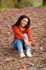 Senior photography DuPage County IL