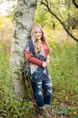 West Aurora high school senior photographer