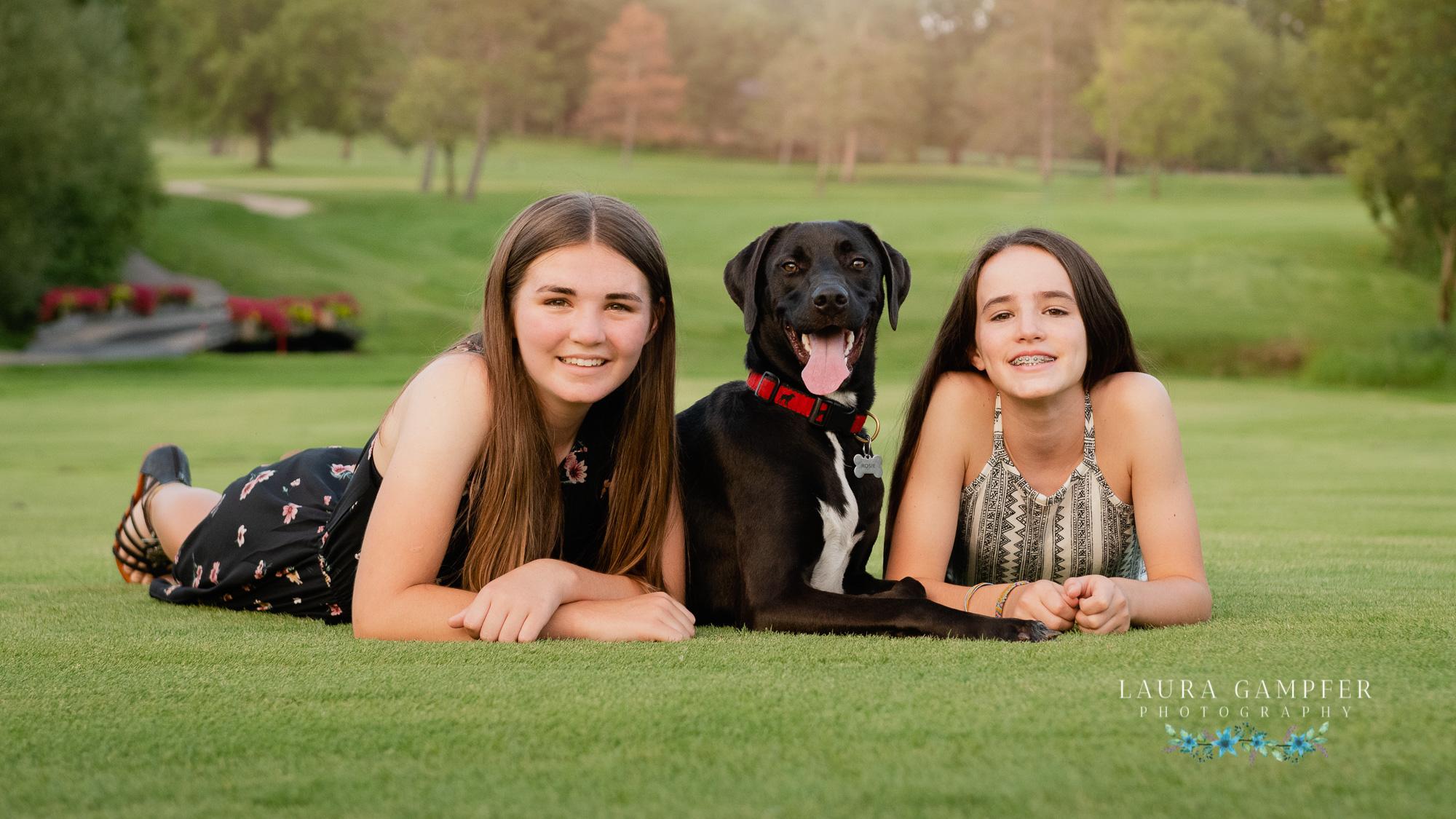 family and pet photography elburn illinois