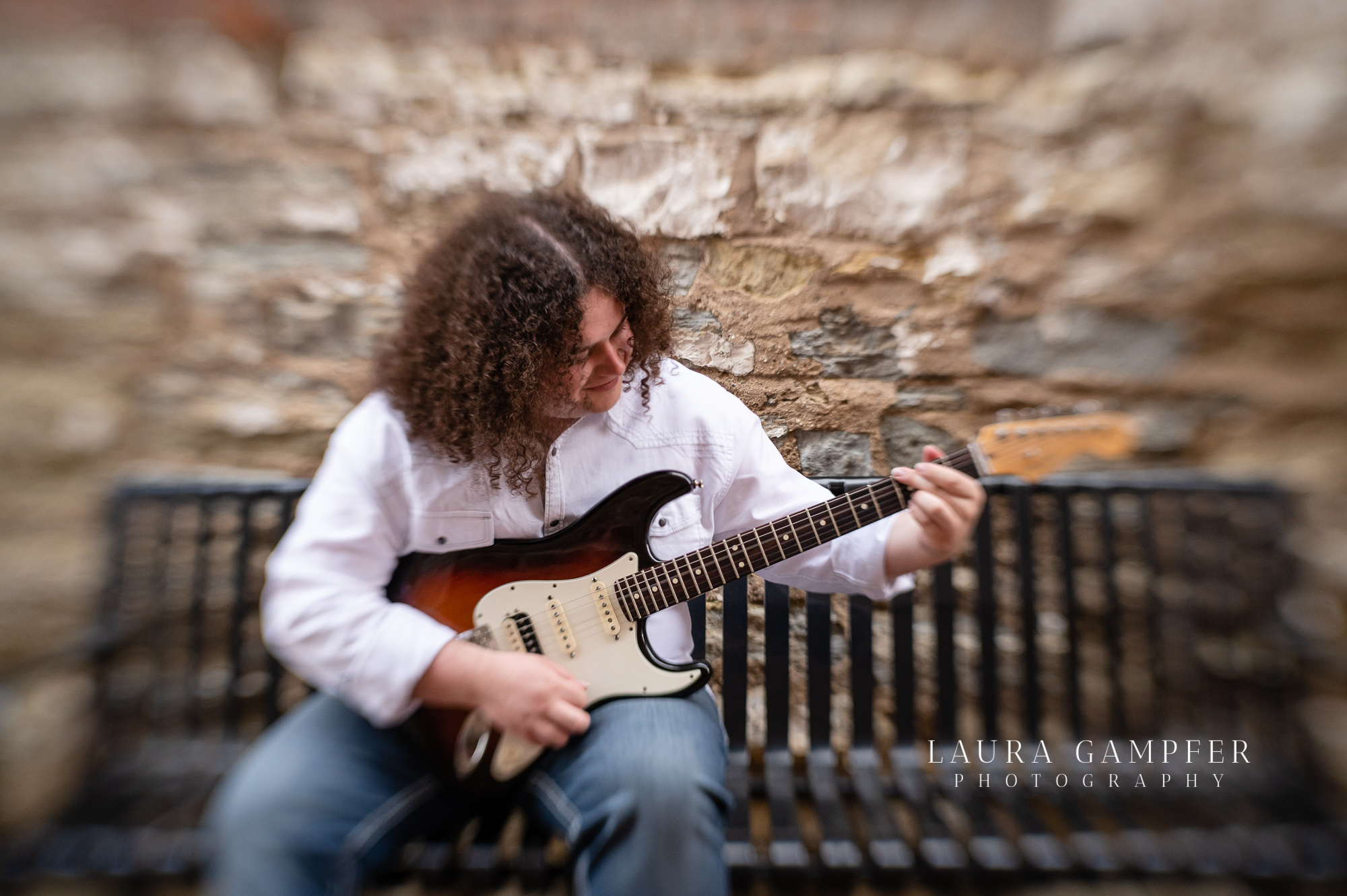 chicago musician photography