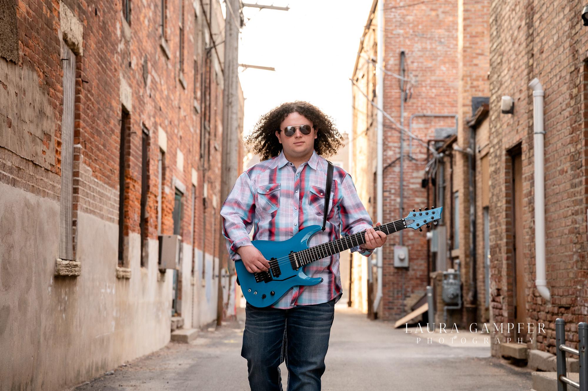 chicago illinois musician photographer