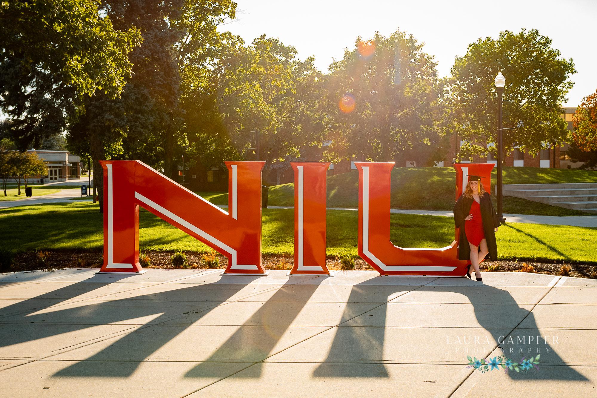 northern illinois university photographer dekalb illinois